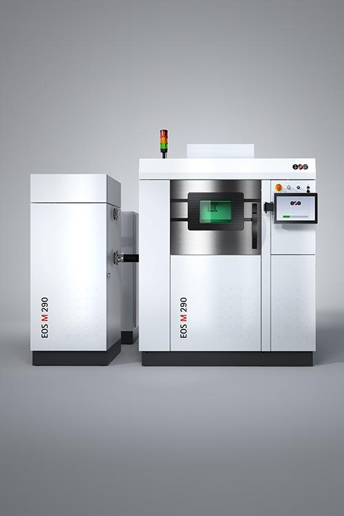 金属3D打印机M290
