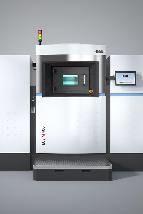 大尺寸金属3D打印机M400